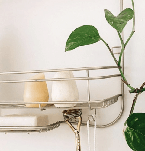 HiBar Shampoo and Conditioner Bars